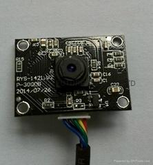 USB Camera Module