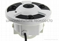 5.0MP Fisheye camera