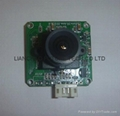 0.3MP RS232/TTL Camera Module with 528