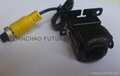 IR Small car/taxi camera with audio