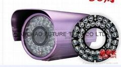 NEW 2.0MP RS232 Camera