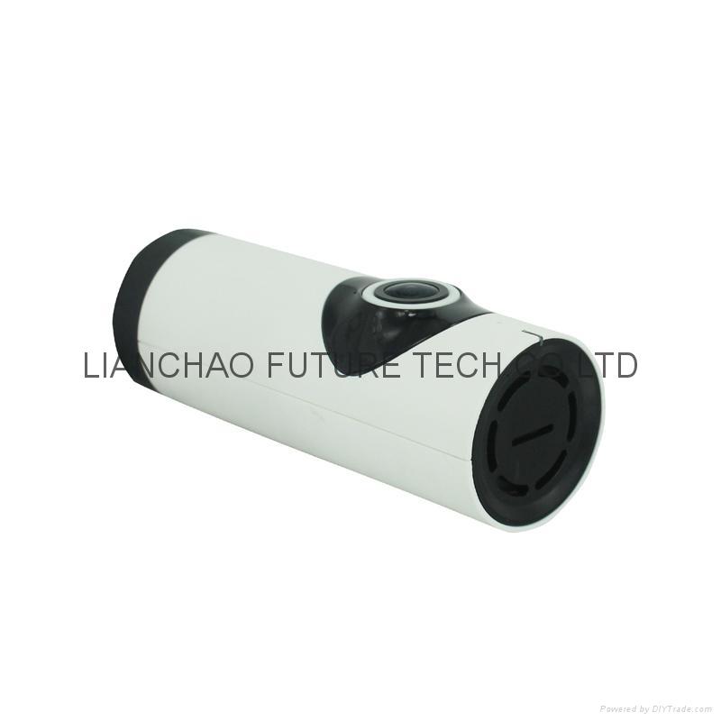 Fisheye P2P WIFI IP Camera 2