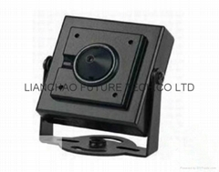 0.3MP USB Camera