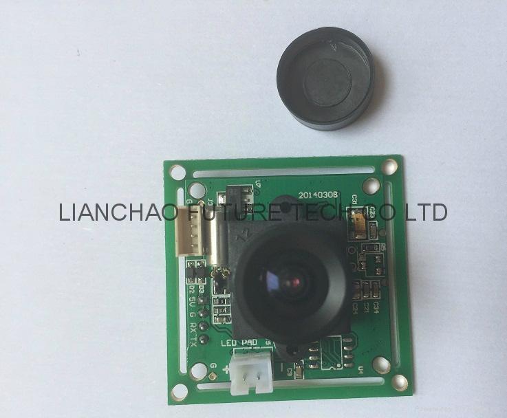 LCF-23MC RS232 Module