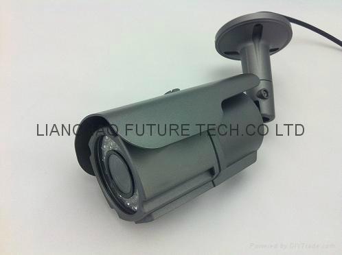 2.0mp JPEG Serial Camera