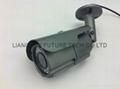 LCF-23IRF RS232 CCTV Camera