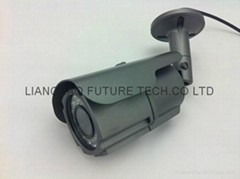 LCF-23IRF RS232 CCTV Camera