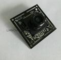 LCF-23MB 0706 Protocol) JPEG Serial Camera Module