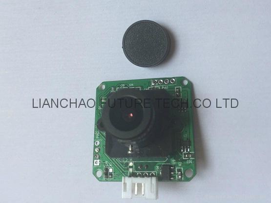 NEW 2.0MP JPEG Camera Module