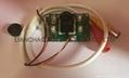 38X55mm module for video door phone