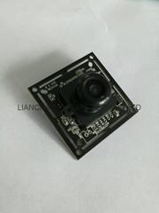 LCF-23MB(0706 Protocol)RS232 Serial Camera Module