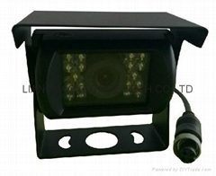 IP67 IR Waterproof Car R