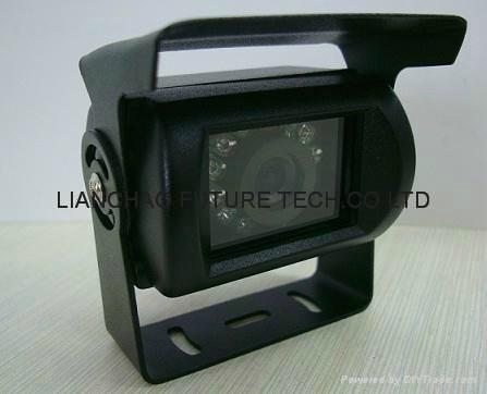 H.264 IR Metal USB Camera