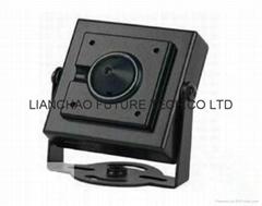 Mini Metal 1080P USB Camera