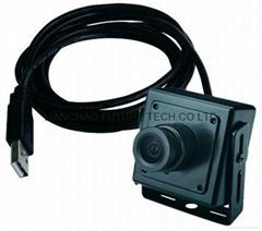 720P USB mini camera
