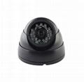 AHD720P IR CUT Car Dome Camera
