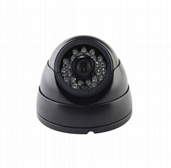 720P AHD Megapixel with IR CUT Car Dome Camera
