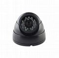 1080P/960P AHD IR DOME Camera(1.4MP