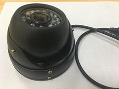 720P Metal Dome Camera