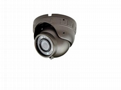 720P AHD Dome Camera wit