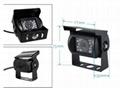 IR Waterproof JPEG Camera