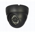 LCF-23IRC RS232 serial cctv camera