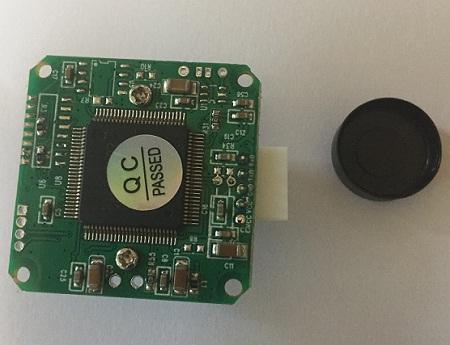2.0mp camera module