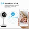 1080P House Monitor Camera