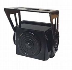HD Vehicle Camera