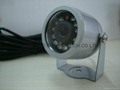 5.0MP IR Waterproof RS232 JPEG Camera