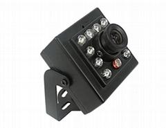 mini RS232 JPEG Camera