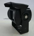 Serial JPEG Camera