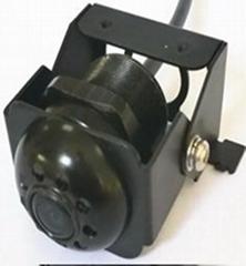 960P/130W Mini waterproof AHD camera