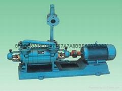 2SK-P兩級真空泵