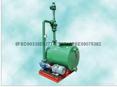 ZQS-II-系列二级真空泵