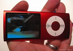 Ipod nano mp4 player