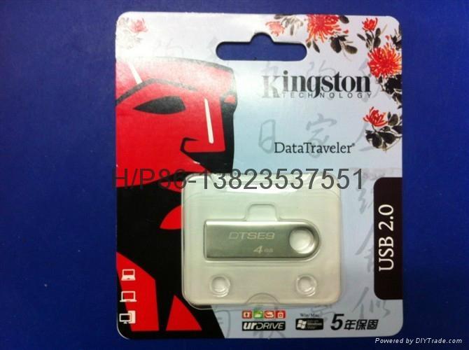 金士頓DTSE9,手指,可開17%增值稅發票禮品u盤 3