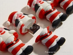 Christmas gifts usb flash drive
