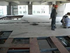 LOFT加層鋼結構樓板