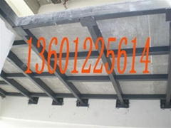 樓板王鋼結構樓板纖維增強水泥板