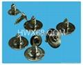 工厂直销小螺丝,非标准螺丝,定位螺丝,注塑螺丝 2