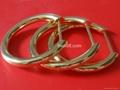 精雕五金件,数控五金件,车床五金件,螺母,螺套,螺柱 3