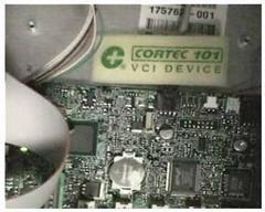 美国CORTEC VPCI-101气相防锈海绵