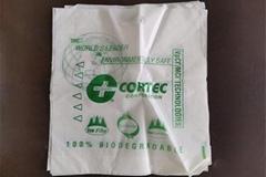 進口可降解薄膜可堆肥降解膜可降解地膜100%降解垃圾袋