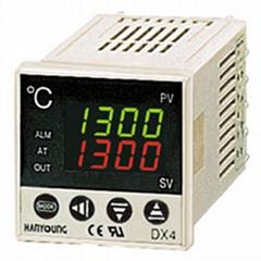 韓榮溫度控制器