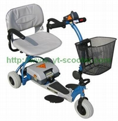 Mobility Scooter (YT2006)