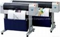 Mutoh RJ900X  sublimation printer