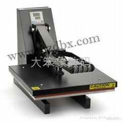T Shirt Heat transfer press machine
