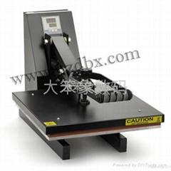 T Shirt Heat transfer press machine