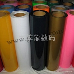 PVC FLEX transfer film